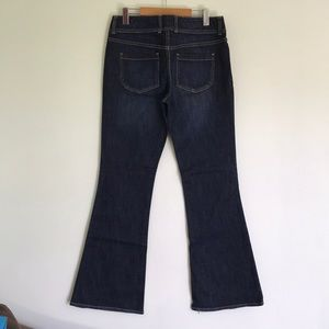 The limited wide leg Jeans size 10